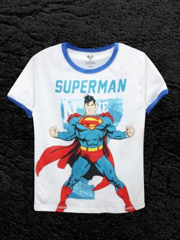 https://static8.cilory.com/106160-thickbox_default/superman-white-palace-blue-half-sleeve-tee.jpg