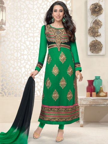 https://static6.cilory.com/114966-thickbox_default/karishma-green-semi-stitched-party-wear-suit.jpg