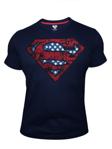 36a27c9c3fd ... V Neck T Shirt. https   static8.cilory.com 120105-thickbox default  superman-