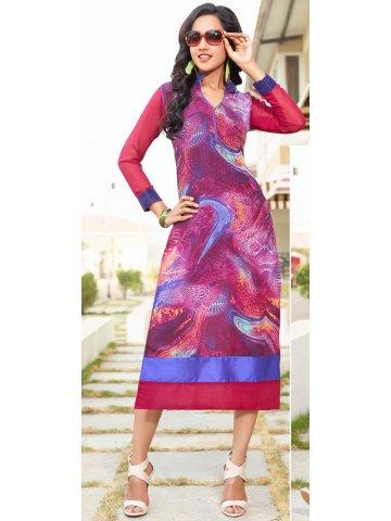 https://static.cilory.com/125682-thickbox_default/fashion-pink-readymade-kurti.jpg