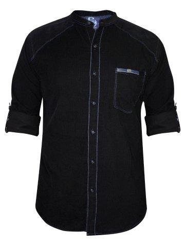 https://static7.cilory.com/141994-thickbox_default/spykar-black-corduroy-shirt.jpg