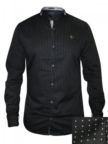 https://static.cilory.com/151654-thickbox_default/tom-hatton-black-casual-shirt.jpg