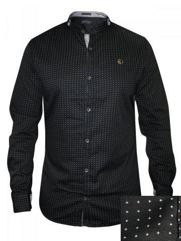 https://static.cilory.com/151654-thickbox_default/tom-hatton-black-casual-shirt.jpg