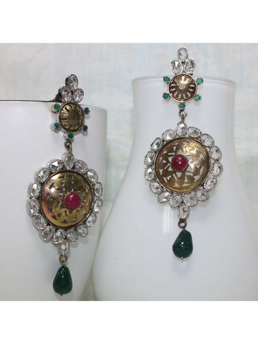a how earrings antique real with mine diamond blog cut tell old is us if to victorian diamonds en
