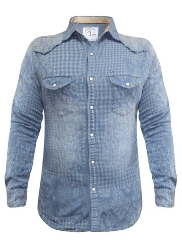 https://static1.cilory.com/171147-thickbox_default/spykar-blue-casual-printed-shirt.jpg