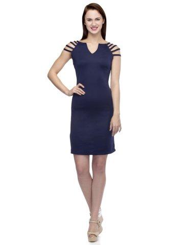 https://static4.cilory.com/173598-thickbox_default/primoknot-navy-blue-bodycon-dress.jpg