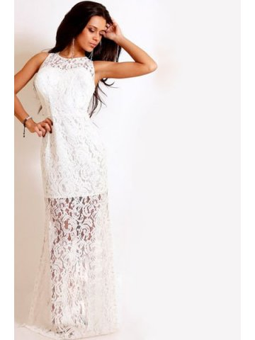 https://d38jde2cfwaolo.cloudfront.net/177970-thickbox_default/white-lace-satin-patchwork-party-maxi-dress.jpg