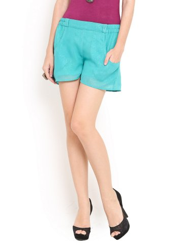 Trend Arrest Women Casual Shorts at cilory