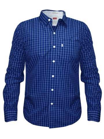 https://static3.cilory.com/187939-thickbox_default/levis-blue-casual-checks-shirt.jpg