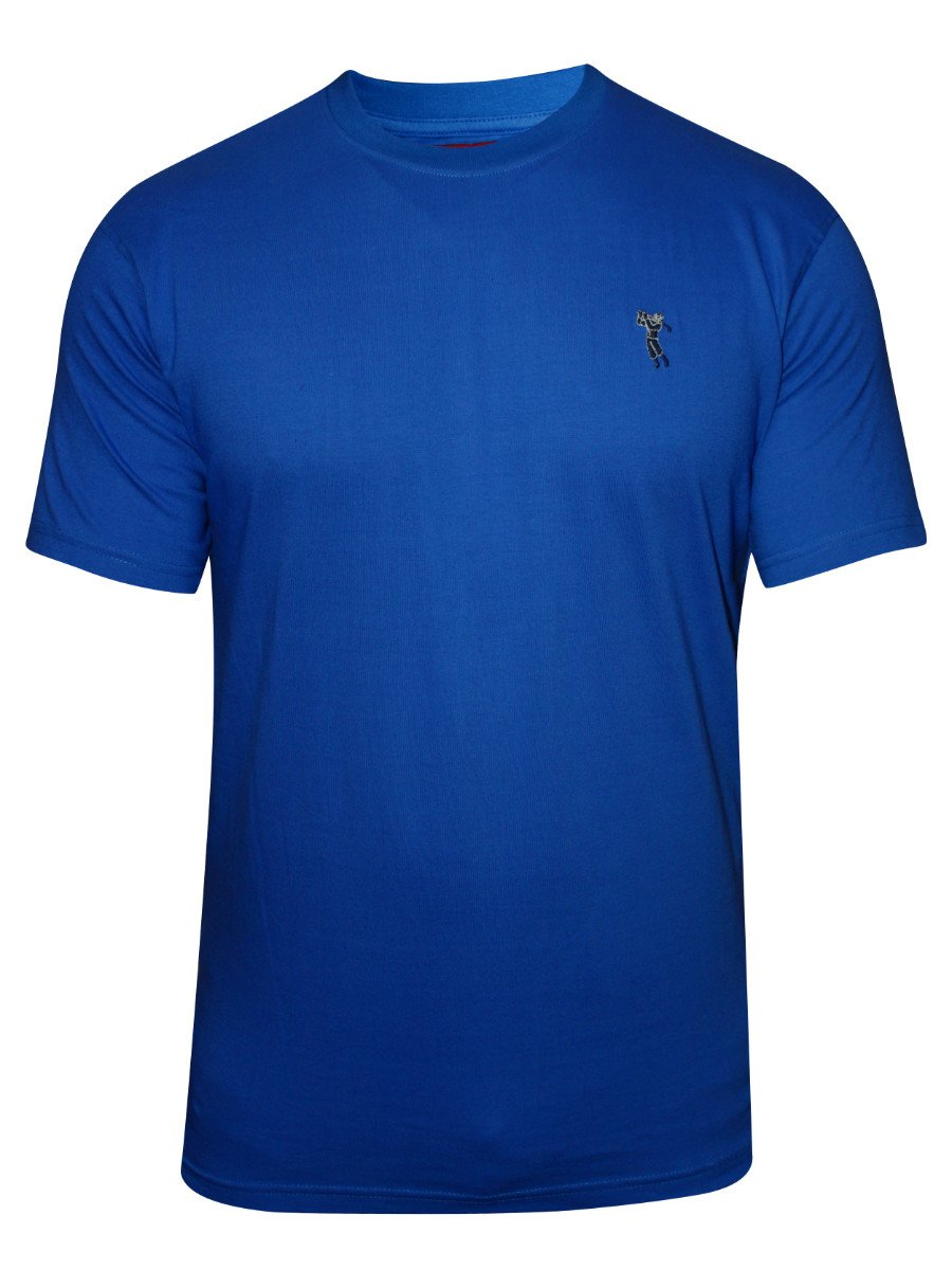 Make your own custom blue t-shirts for any group or occasion. At Customink we offer dozens of styles of shirts to customize in blue. We have blue shirts for men, women, boys & girls—even infants!