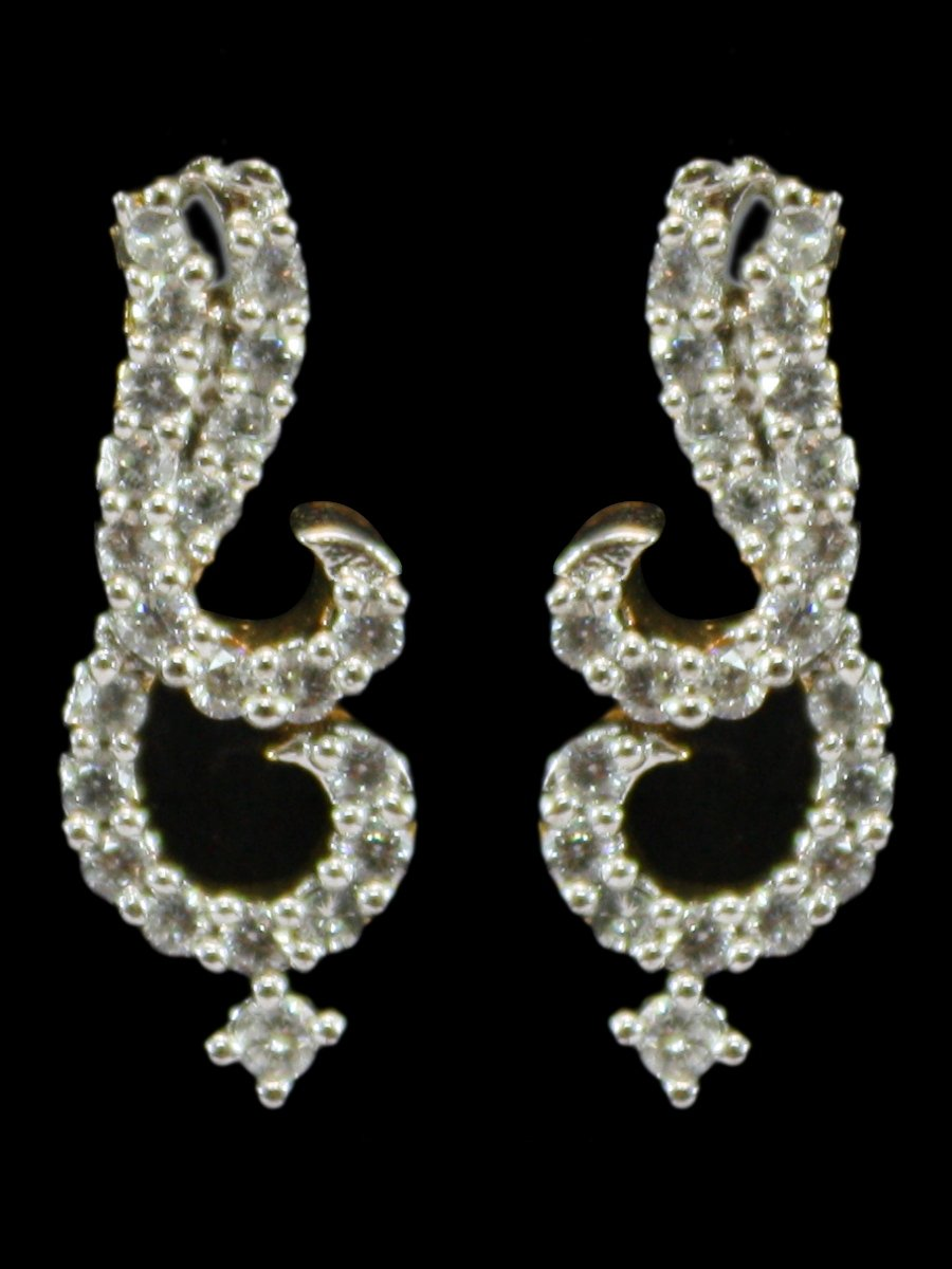 Women\'s Beautiful Earrings | M117-j23 | Cilory.com
