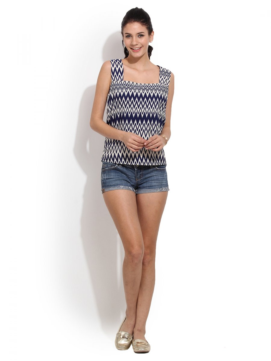 Find great deals on eBay for navy and white top. Shop with confidence.