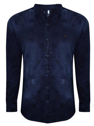https://static.cilory.com/217863-thickbox_default/spykar-dark-blue-casual-checks-shirt.jpg