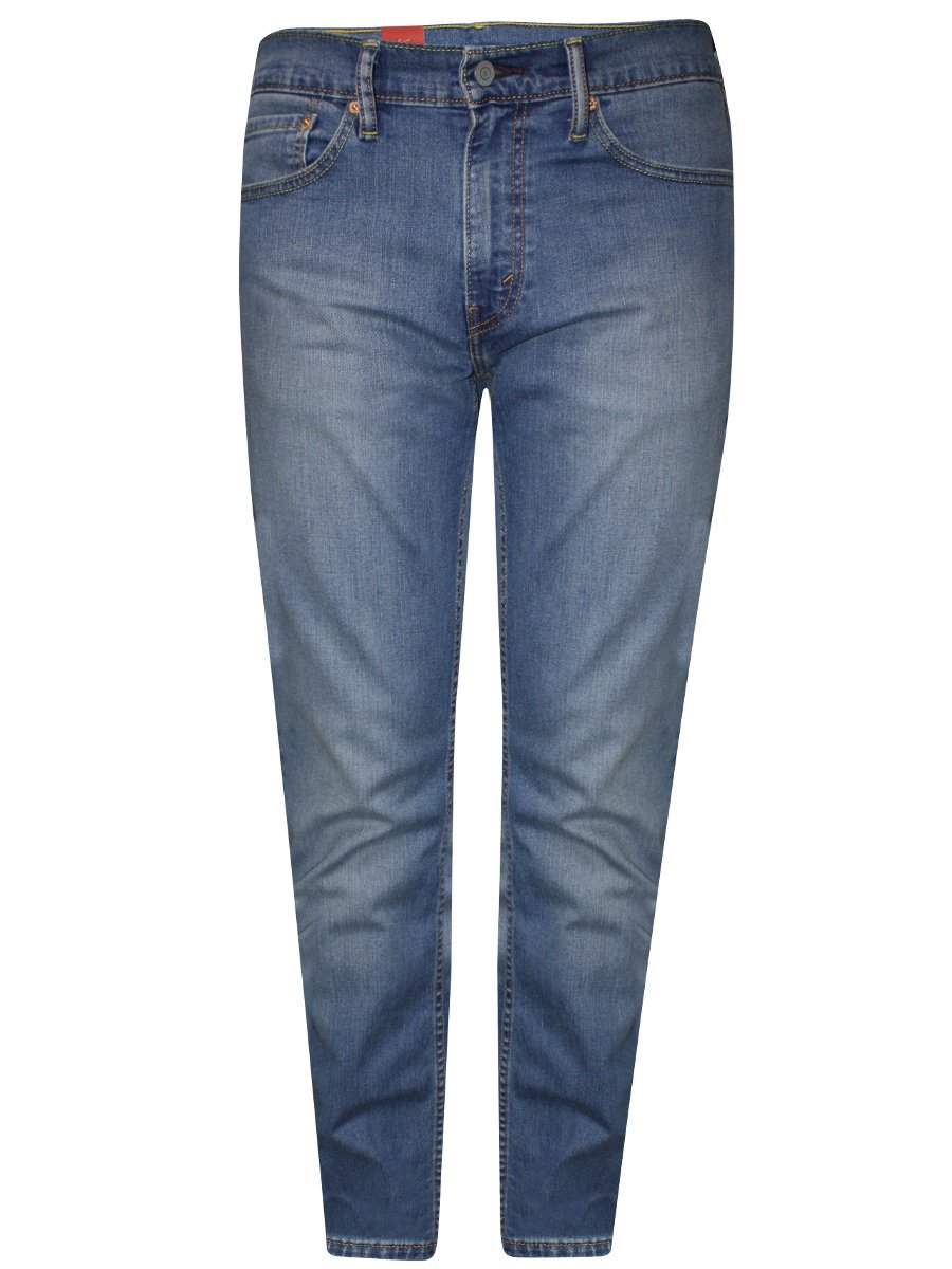 levis 511 light blue slim stretch jeans 18298 0091. Black Bedroom Furniture Sets. Home Design Ideas