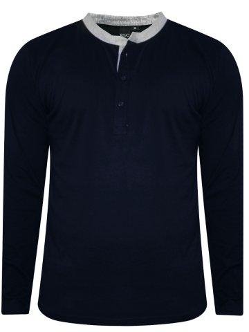 https://static6.cilory.com/233542-thickbox_default/rigo-navy-henley-t-shirt.jpg