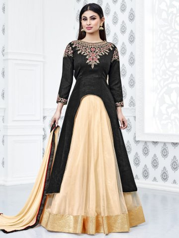 https://static6.cilory.com/241581-thickbox_default/roles-black-beige-semi-stitched-embroidered-lehenga.jpg