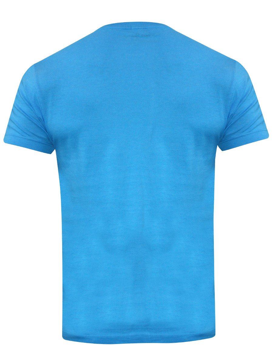 buy t shirts online pepe jeans olympus sky blue t shirt
