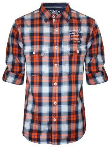 https://static3.cilory.com/260168-thickbox_default/spykar-shirt-orange-white-checks-full-sleeve.jpg