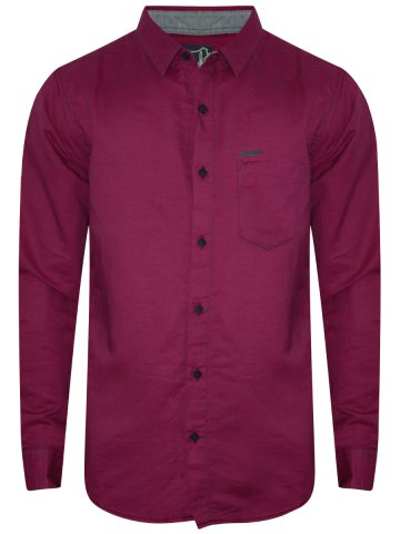 https://static9.cilory.com/260971-thickbox_default/spykar-wine-casual-linen-shirt.jpg