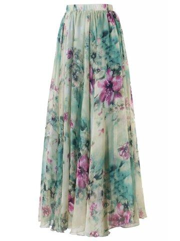 74bc57470aca >Elegant Floral Chiffon Maxi Skirt.  https://static2.cilory.com/276920-thickbox_default/elegant-
