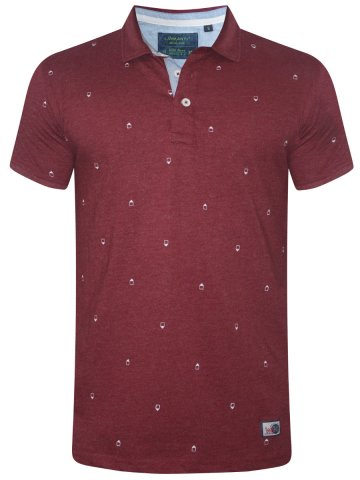 https://static.cilory.com/288160-thickbox_default/lawman-pg3-red-melange-polo-tshirt.jpg