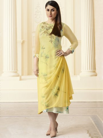 https://static7.cilory.com/296015-thickbox_default/bebo-yellow-off-white-kurti-with-printed-inner.jpg