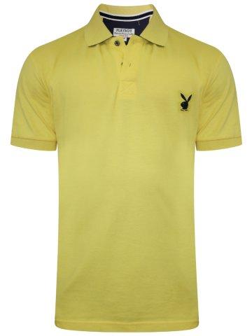 https://static2.cilory.com/308773-thickbox_default/playboy-yellow-polo-t-shirt.jpg