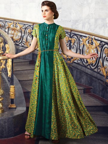 https://static7.cilory.com/309673-thickbox_default/nilaya-green-yellow-gown-style-printed-kurti.jpg