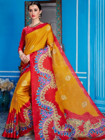 https://static8.cilory.com/310737-thickbox_default/tradition-mustard-red-printed-saree.jpg