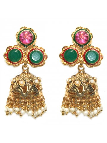 https://static3.cilory.com/32201-thickbox_default/elegant-polki-work-earring-carved-with-stone-and-beads.jpg