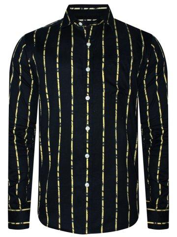 https://static6.cilory.com/371464-thickbox_default/nologo-pure-cotton-navy-khakhi-shirt.jpg