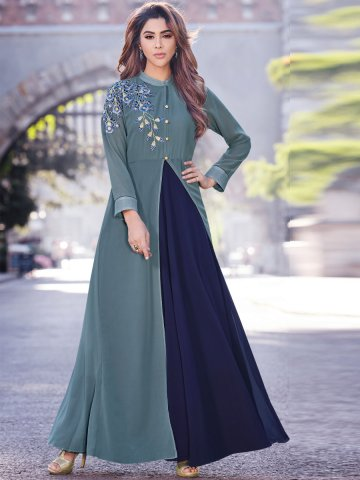 https://static4.cilory.com/372937-thickbox_default/grey-navy-layered-embroidered-kurti.jpg