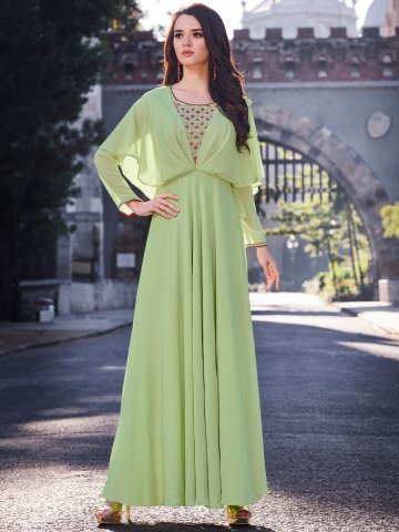 https://static3.cilory.com/372943-thickbox_default/light-green-embroidered-cape-kurti.jpg