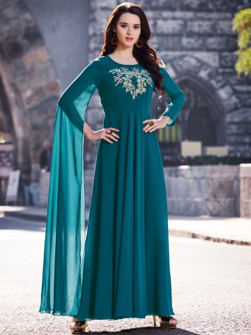 https://static3.cilory.com/372964-thickbox_default/peacock-embroidered-floor-length-kurti.jpg