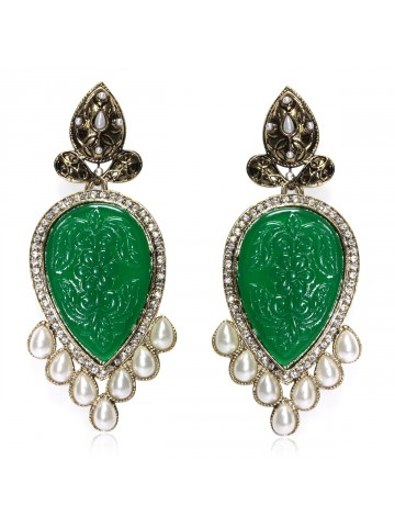 https://static3.cilory.com/37412-thickbox_default/ethnic-style-earrings-carved-with-stone-and-beads.jpg