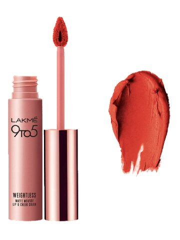 https://static1.cilory.com/377268-thickbox_default/lakme-9-to-5-weightless-matte-mousse-lip-cheek-color.jpg