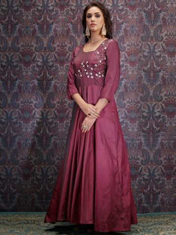 https://static1.cilory.com/379061-thickbox_default/two-tone-deep-red-embroidered-gown.jpg