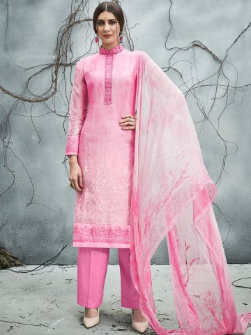 https://d38jde2cfwaolo.cloudfront.net/391909-thickbox_default/pink-cotton-semi-stitched-embroidered-suit.jpg