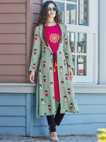 https://static.cilory.com/393310-thickbox_default/kajal-kurti-with-shrug.jpg
