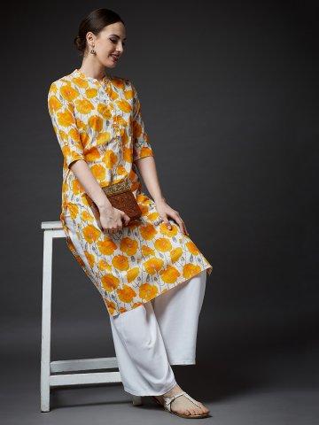 https://static6.cilory.com/395720-thickbox_default/yellow-cotton-printed-kurta.jpg