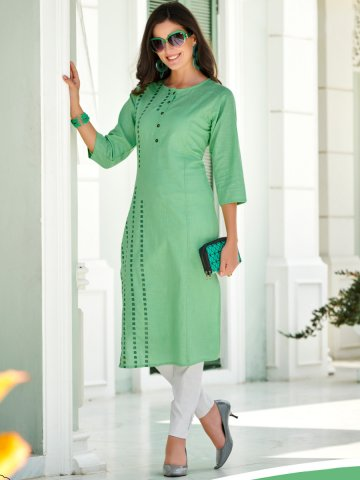 https://static5.cilory.com/406452-thickbox_default/100-miles-green-embroidered-kurta.jpg