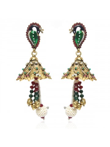 https://static1.cilory.com/40705-thickbox_default/elegant-polki-work-earrings-carved-with-beads-and-stone.jpg