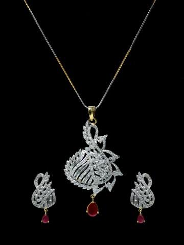 https://static1.cilory.com/50183-thickbox_default/american-diamond-pendant-set.jpg