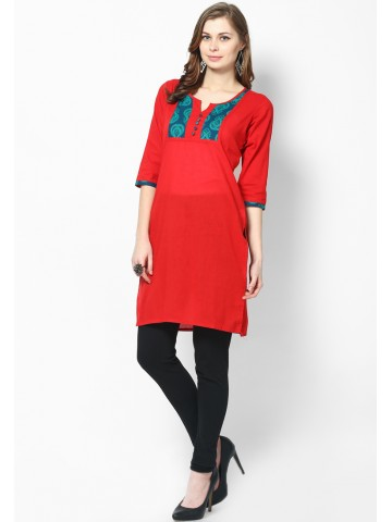 https://static6.cilory.com/69034-thickbox_default/jaipur-kurti-s-women-pure-cotton-red-kurti.jpg