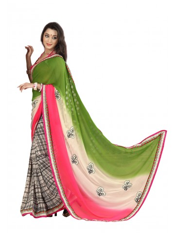 https://static9.cilory.com/87118-thickbox_default/fabdeal-georgette-embroidered-green-cream-pink-saree.jpg