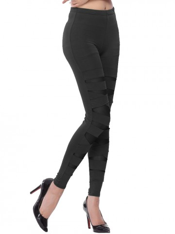 86f97ccee  Black Leggings with Sexy Insight.  https   static9.cilory.com 87528-thickbox default black-