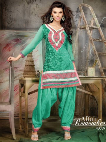 https://d38jde2cfwaolo.cloudfront.net/95436-thickbox_default/hasina-green-semi-stitched-suit.jpg