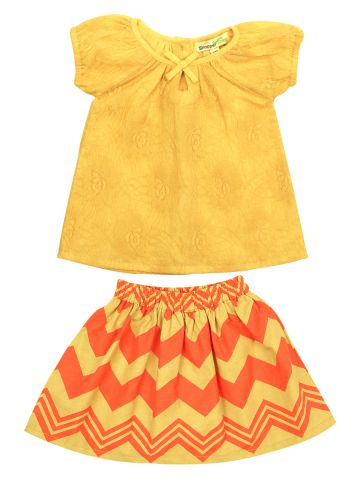 https://static.cilory.com/97781-thickbox_default/shoppertree-zig-zag-skirt-with-yellow-lacy-top.jpg